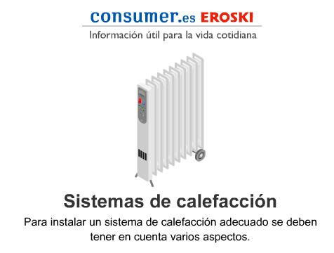 Sistemas de calefacci n tecnoblogsanmartin - Sistemas de calefaccion ...