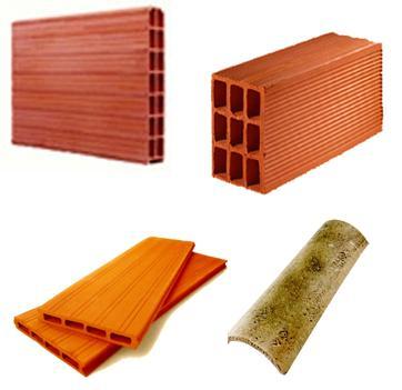 Unidad 3 los materiales de construcci n - Tipos de materiales de construccion ...