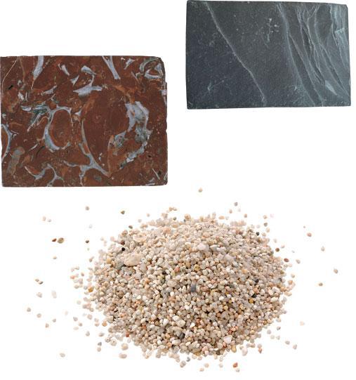 Materiales de construccion for Materiales de construccion marmol